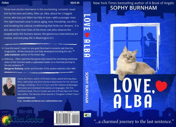 Book Jacket A copy